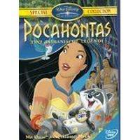 Pocahontas (Special Collection) [DVD]